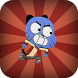 Angry Gambol Adventure by oappse
