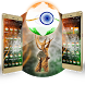 3D I Love My India Theme by 3D Themes World