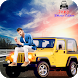 Stylish Jeep Photo Editor : Car Photo Frame