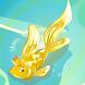 Интерактивная Золотая Рыбка by ND Company