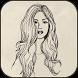 صورتك مرسومة بقلم رصاص by App Arbic top