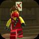 Tips of Lego Ninjago Game by kaasaaw apps
