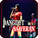 Dangdut Hot Saweran