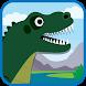 Make a Scene: Dinosaurs (pocket) by Innivo Mobile