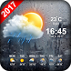 Live Weather Forcast : Weather Widget for Android by Copper Matt