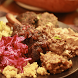 Passover Cuisine: Recipes by AppCartel