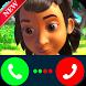 Call From Mowgli - Prank by Pierre DEV 2017