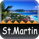 St. Martin Offline Map Guide by Swan Informatics