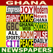 All Ghana Newspapers by PICE