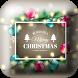 Christmas Photo Frames by Asturstudio