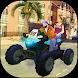 ATV Taxi Quad Bike Simulator