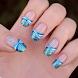 nails designs ideas 2014 by Goldenbios