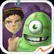 Mayas & Aliens by Nurogames