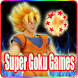 Super Goku Games by HERO SUPER POWER