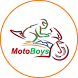 Motoboys by Hemantech information systems pvt ltd