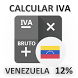 IVA Venezuela Calculadora by Aarón Fuentes