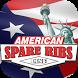 American SpareRibs Line by Appsmen