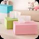 Beautiful Tissue Idea DIY by Al fatih