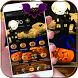 Halloween Pumpkin Party Theme by MT Digits