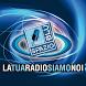RADIO SPAZIO BLU by Xdevel