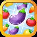 Juice Cubes Splash by YooPoo