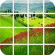 Tile Puzzle – Gardens by AppGenie202