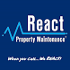 React Property Maintenance by John Reardon