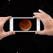 Lunar Eclipse Camera