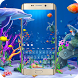 3D marine aquarium by Keyboard Design Paradise