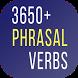 Phrasal Verbs Dictionary by Flames Dev Studio
