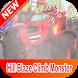 Blaze Hill Climb Monster Truck by Amazing Kids World