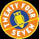 Twenty Four Seven App