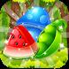 Fruit Boom Jumps by Fahreza.Dev