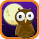 Cute Owls Live Wallpaper by My Cute Apps