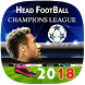Head FootBall: Champions League 2018 by DEVILYAS