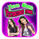 Trivia Word for Victorious Fan by Kevin Gideon