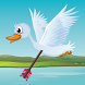 Duck Bow Hunt by Crave Creative