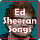 Ed Sheeran Songs by Creamy Cake
