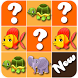 Memory Game - Find Couples by SoftNjb