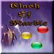 Clash Of Marble by QAAYA