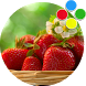 Strawberry-Xperia-theme by sataar