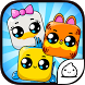 Cartoon Cubes Evolution - Idle Clicker Game Kawaii by Evolution Games GmbH