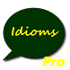 Idioms & Phrases Pro by Buffalo Software