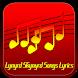 Lynyrd Skynyrd Songs Lyrics by Narfiyan Studio