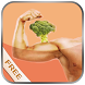 Bodybuilding Nutrition Program by Planet Of Apps