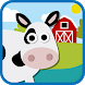 Make a Scene: Farmyard (pocket) by Innivo Mobile