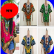 African Fashion Design New by atnanapp