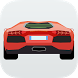 Fast cars racing sound quiz by FlawlessApps