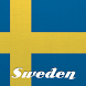 Country Facts Sweden by Foundero