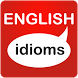 English Idioms and Phrases by Miracle FunBox